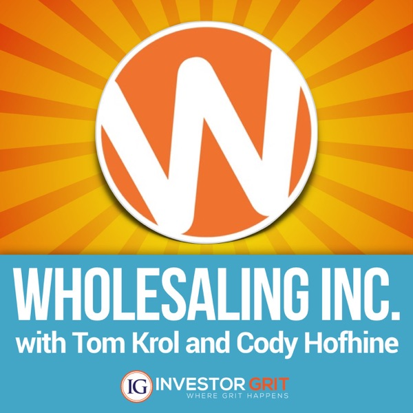 Wholesaling Inc by Investor Grit   Make a Fortune in Real Estate Wholesaling Today! Bam!