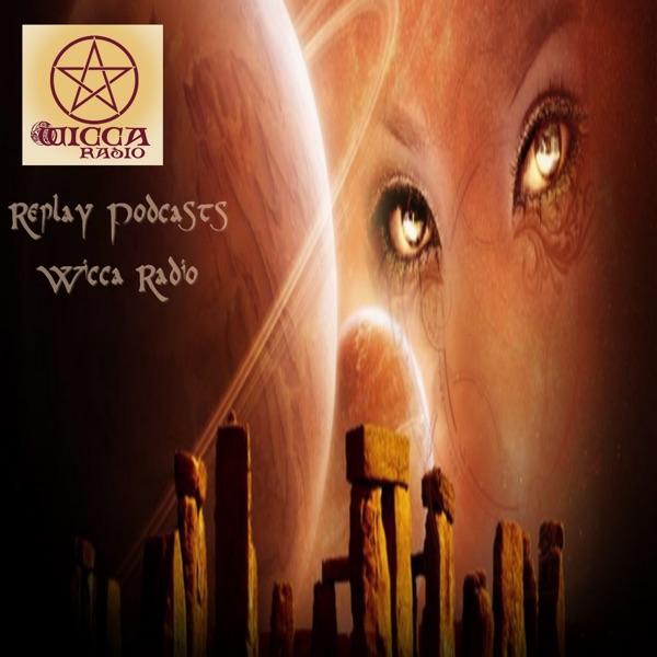 Replay Wicca Radio