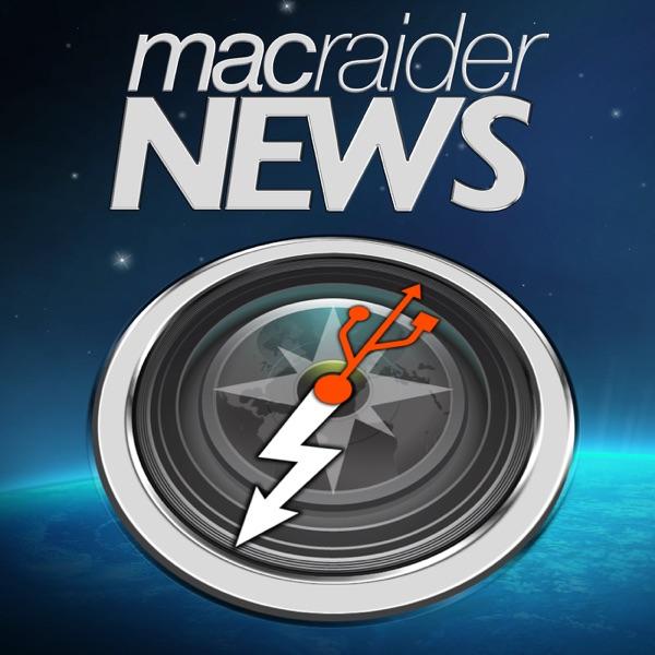 macraider NEWS