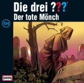 Folge 134: Der tote Mönch