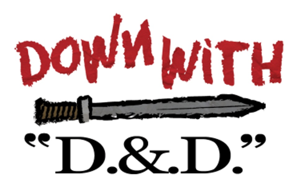 Down With D&D by Misdirected Mark Productions on Apple Podcasts