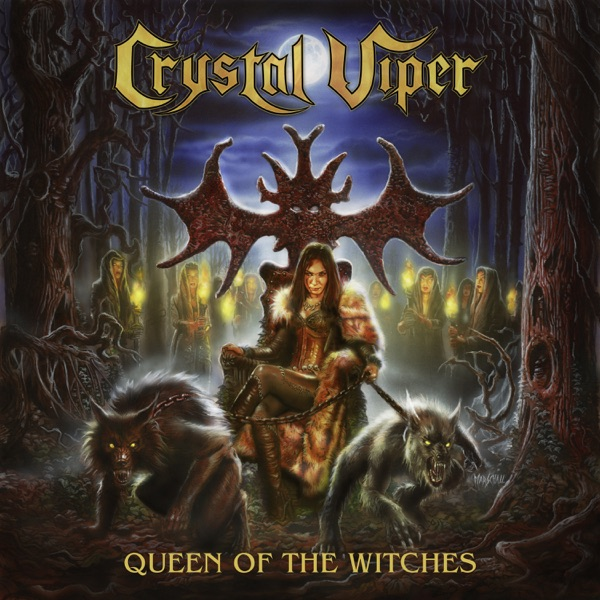320 kbpsCrystal Viper -Queen of the Witches (2017) download