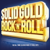 Various Artists - Solid Gold Rock n Roll artwork