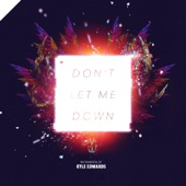 Kyle Edwards - Don't Let Me Down (Instrumental) artwork