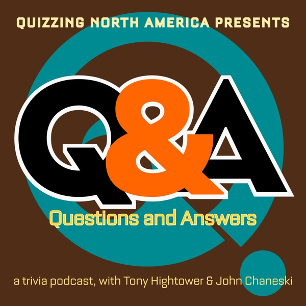 Q&A Trivia Podcast
