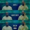 Ballin (feat. Kanye West) - Single, Juicy J