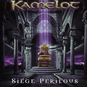 Siege Perilous – Kamelot