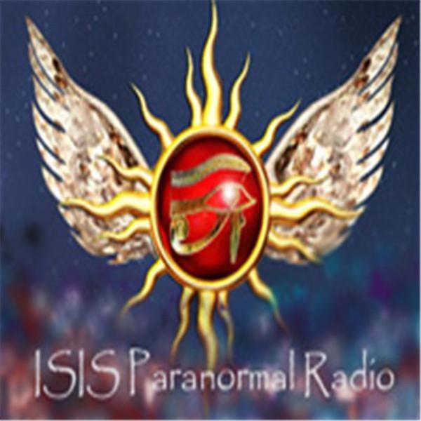 ISIS Paranormal Radio