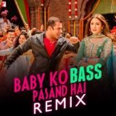 Baby Ko Bass Pasand Hai (Remix)