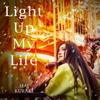 倉木麻衣 - Light Up My Life アートワーク