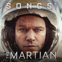 The Martian - Official Soundtrack