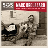 S.O.S. 2: Save Our Soul: Soul on a Mission - Marc Broussard Cover Art