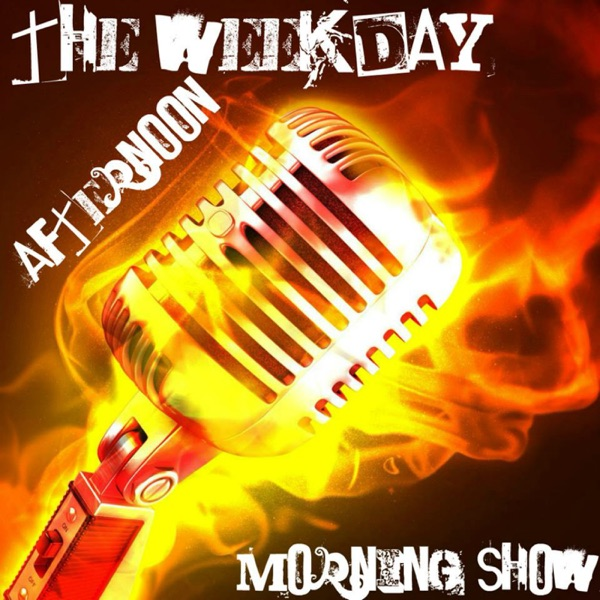 The Weekday Afternoon Morning Show