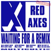 Waiting for a Remix (feat. Abrao) - EP