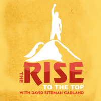 The Rise To The Top with David Siteman Garland podcast
