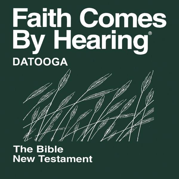 Datooga Biblia (Non-umetiwa chumvi) - Datooga Bible (Non-dramatized)