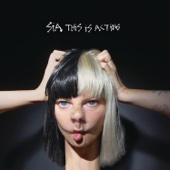 Sia - Cheap Thrills  arte