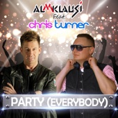 Party(Everybody) [feat. Chris Turner] [Party Mix]