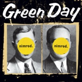 Green Day - Good Riddance (Time of Your Life) artwork
