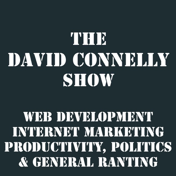 The David Connelly internet marketing show