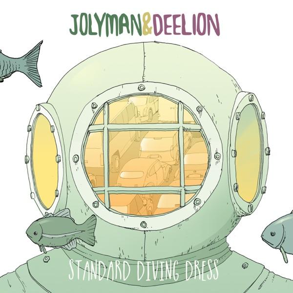 Jolyman & Deelion: Standard Diving Dress | Arthur Joly