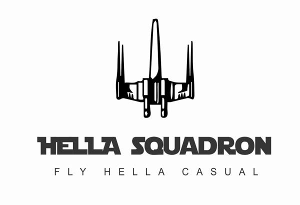 Hella Squadron Drunk Dials