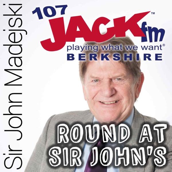 The Sunday Roast, Round at Sir John's