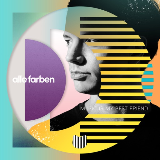 Alle Farben - Summer Storm (feat. Michael Schulte)