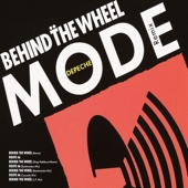 Behind the Wheel cover art