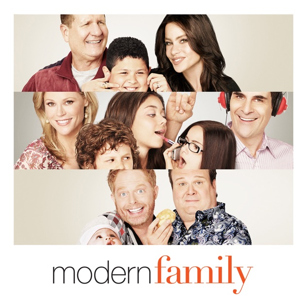 Modern Family, Season 1 on iTunes
