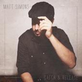 Matt Simons - Catch & Release Grafik