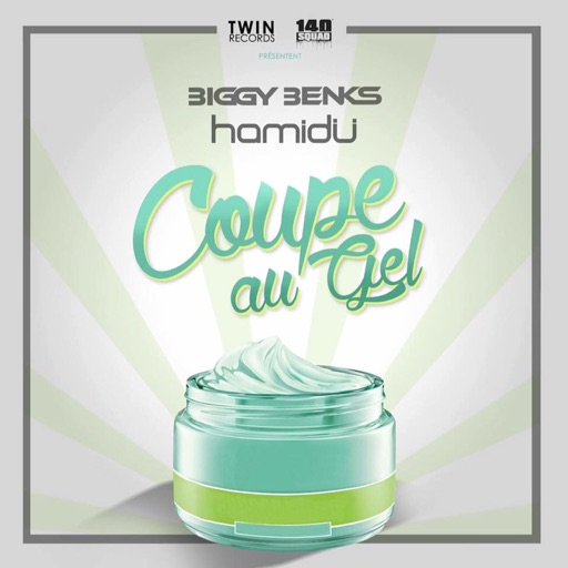 Coupe au gel (feat. Hamidu) - Biggy Benks