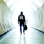 Alan Walker - Faded  arte