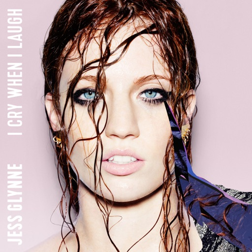 Don't Be So Hard On Yourself - Jess Glynne