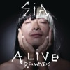 Alive (Cahill Club Mix)