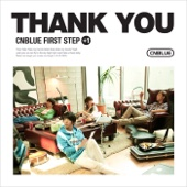 First Step + 1 Thank You - EP