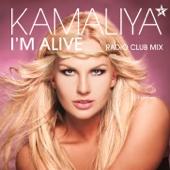 Kamaliya - I'm Alive (Radio Club Mix) Grafik