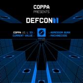 Coppa Presents Defcon 1 (Digital Version) - EP
