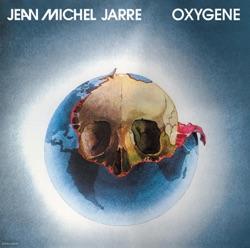 Jean-Michel Jarre - Oxygene 4