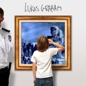 Lukas Graham - You're Not There portada