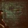 Eric Church - Mr. Misunderstood  artwork