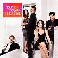 How I Met Your Mother, Season 4 (iTunes)