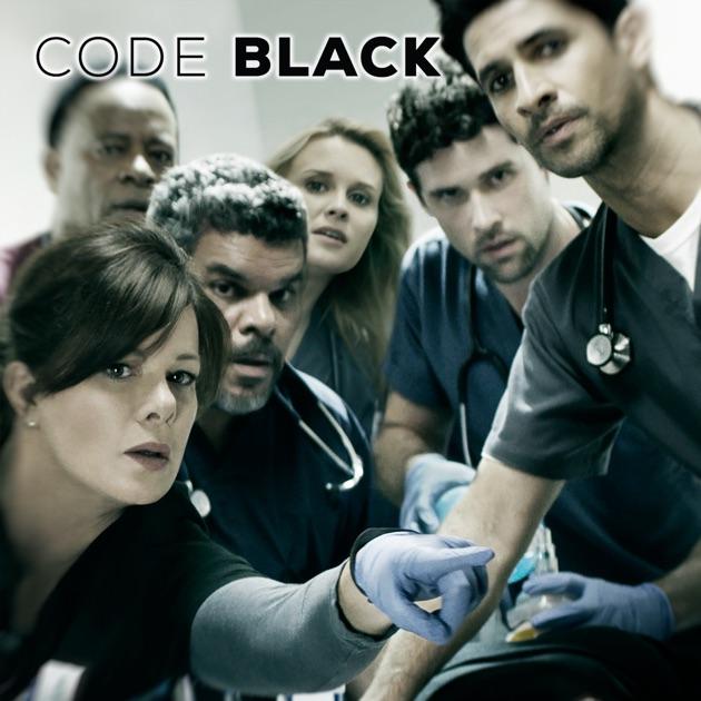 Code Black Staffel 4