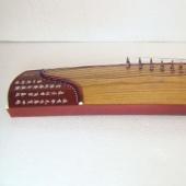 中国古筝金曲, Vol. 1 (古筝独奏)