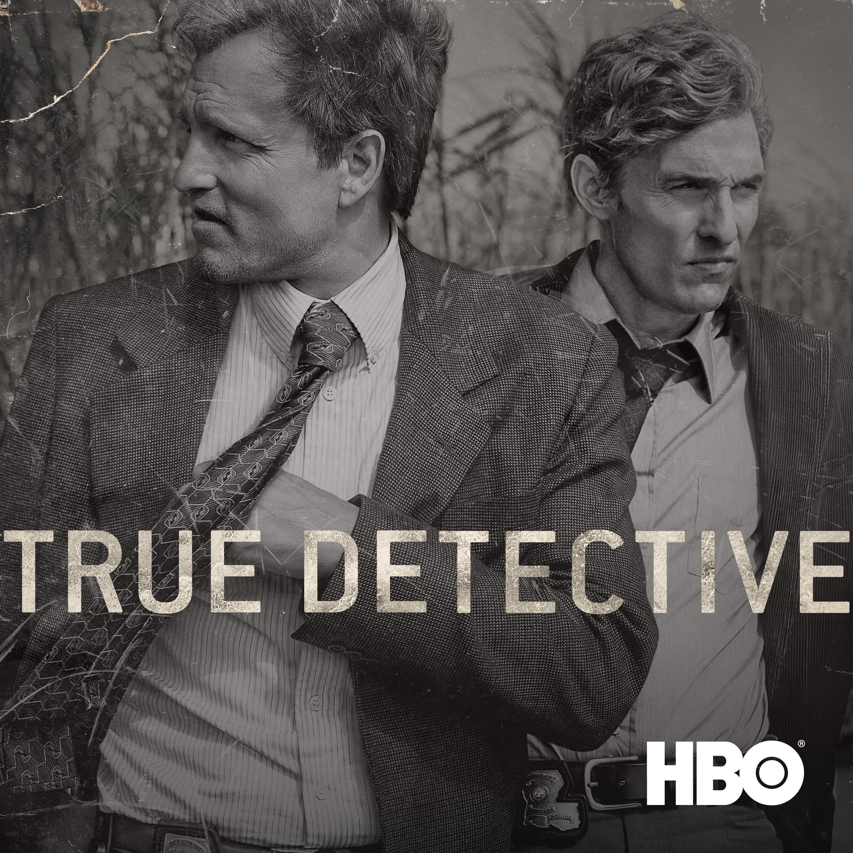 True Detective (TV Series 2014– ) - IMDb