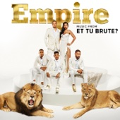 "Empire (Music From ""Et Tu Brute?"") - Single cover art"