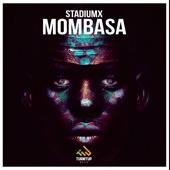 Mombasa (Radio Edit) - Single