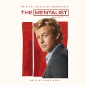 The Mentalist/メンタリスト サントラ