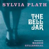 The Bell Jar (Unabridged) - Sylvia Plath Cover Art
