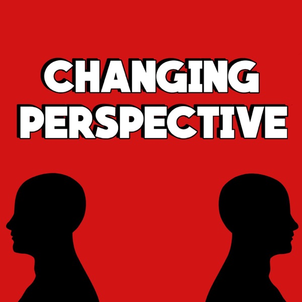 changing perspective Changing your perspective is a very valuable tool for understanding a situation better and avoiding false views the simplest example of this is the literal one if you look at a room from a different position, you will see different things.